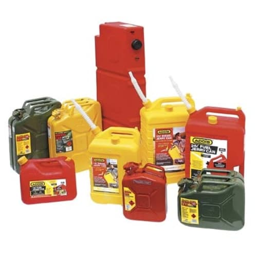 Addis Diesel Jerry Can 15L