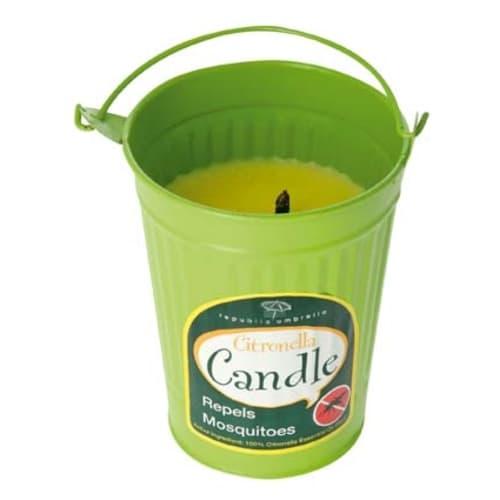 Republic Umbrella Citronella Mosquito Repellant Candle (300g)