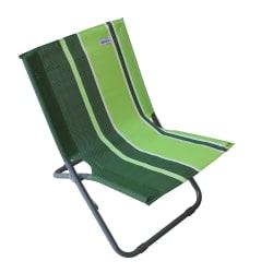 Natural Instincts Steel Beach Chair