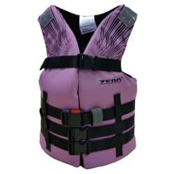 Zero Neoprene Ski Vest for Ladies
