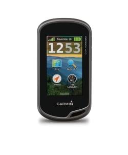 Garmin Oregon 650 GPS