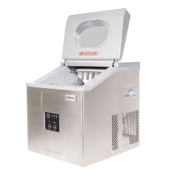 Snomaster 220V 15KG Portable Ice Maker