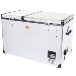 Snomaster 66 Litre AC/DC Fridge/Freezer