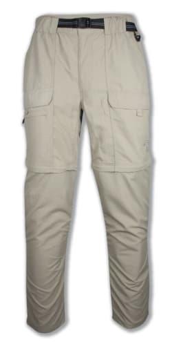 First Ascent Men's Utility Zip Off Trouser