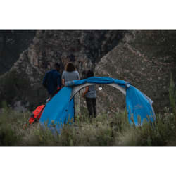First Ascent Lunar Hiking 3-Season Tent