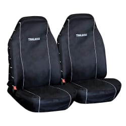TrailBoss Front Seat Cover - 2 piece
