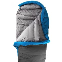 First Ascent Ice Breaker Down Sleeping Bag (Large)