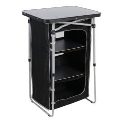 Natural Instincts 3 Tier Collapsible Cupboard