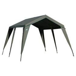 Tentco Senior Canvas Gazebo