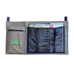 Camp Cover Stretcher Storage Bag
