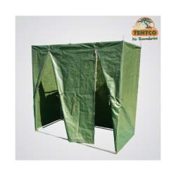 Tentco Double Shower Tent