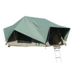 Tentco Safari Rooftop Tent 1.2m