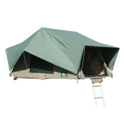 Tentco Safari Rooftop Tent 1.4m