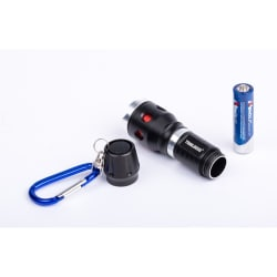 TrailBoss CREE LED Torch 1AA
