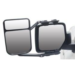 TrailBoss Universal Dual-View Towing Mirror