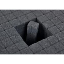 STO-KIT Pick 'n Pluck Foam Insert for Ammo Box