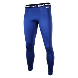 First Ascent Men's Quick Wic Bamboo Long Johns