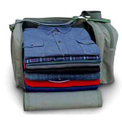 Camp Cover Standard Clothing Bag