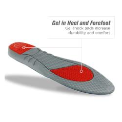 Sof Comfort Air Sportinsole - Men's