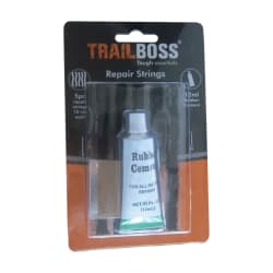 TrailBoss 5pc Repair Strings