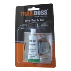 TrailBoss Tyre Patch Kit