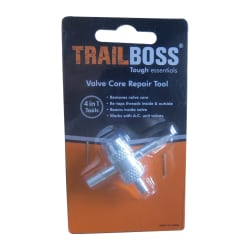 TrailBoss Valve Core Repair Tool