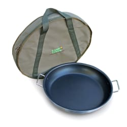 Camp Cover 45cm Paella Pan Cover