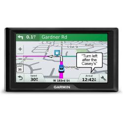 Garmin Drive 61LMT-S