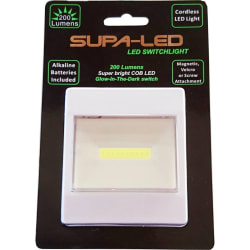 Supa-Led Switch Light