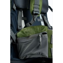 First Ascent Jupiter ll 65L + 10 Ruck Sack
