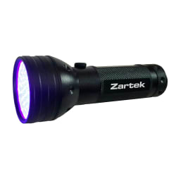 Zartek UV 51 LED Flashlight