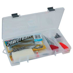 Catch More Fish Shad Combo Pack