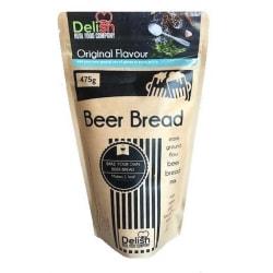 Delish Beer bread original