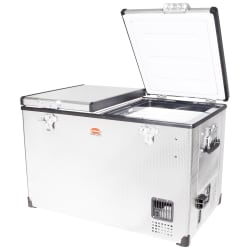 Snomaster 81.5L AC/DC Fridge/Freezer