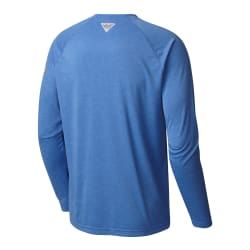 Columbia Men's Terminal Tackle Long Sleeve Tee