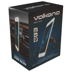 Volkano Breeze Series Magnetic Air Vent Mount