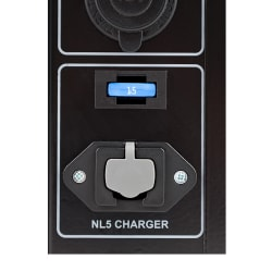 National Luna Portable Power Pack Excluding Cables