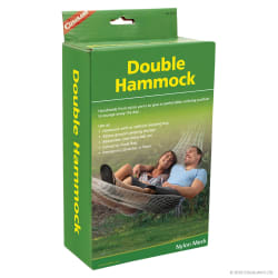 Coghlan's Double Hammock