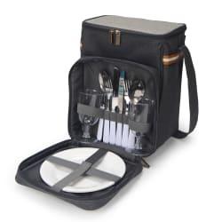 Natural Instincts picnic sling bag 2 person