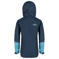 First Ascent Junior Boys Snowball Ski Jacket