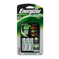 Energizer Maxi Charger