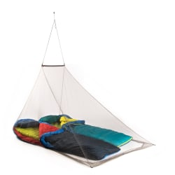 First Ascent Lightweight Double Mosquito Net