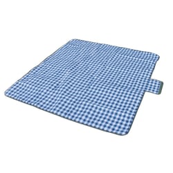 Camp Cover Quilted Picnic Rug