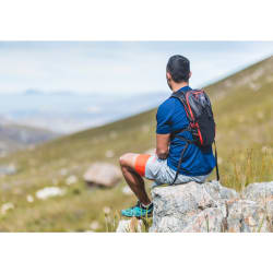 First Ascent Stealth 1.5L Trail Running Pack