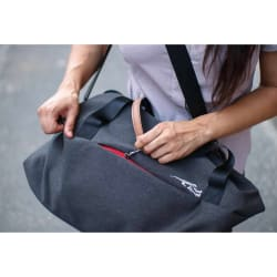 First Ascent Traveller Duffle 35L