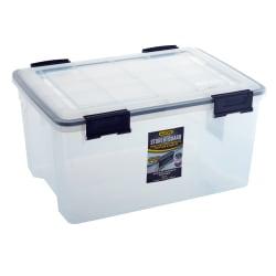 Addis 38.5L Store 'n Guard Storage Box
