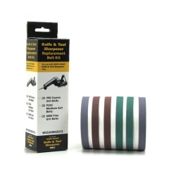 Work Sharp Electric Belts Assorted