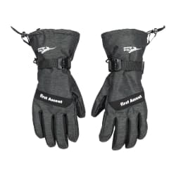 First Ascent Men's Mogul Ski Glove