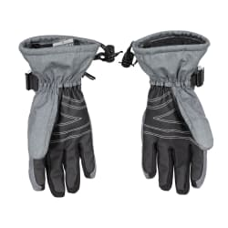 First Ascent Junior Mogul Ski Glove
