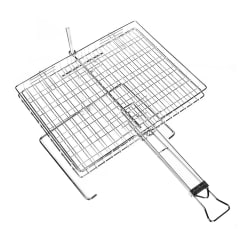 Hot-Rods U-Braai Stainless Steel Braai Grid